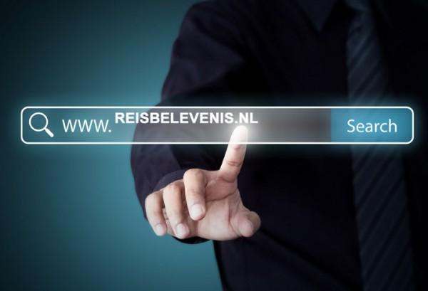 Domein reisbelevenis.nl