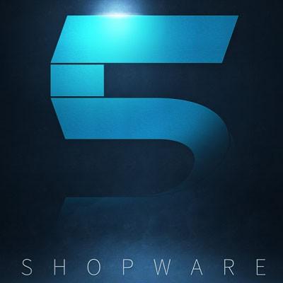 Shopware 5.6 gevuld met Feestartikelen