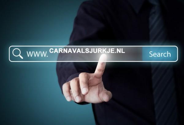 Domein te koop carnvalsjurkje.nl